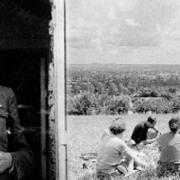 Long history of hostels - Richard Schirmann