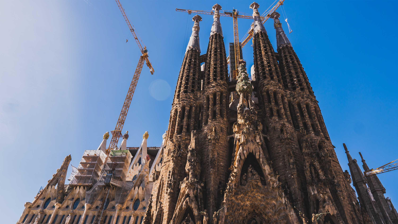 Best party hostels in Barcelona