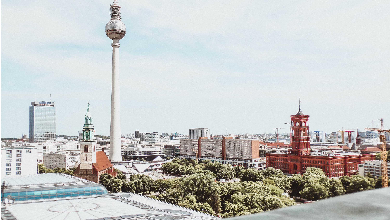 Best party hostels in Berlin