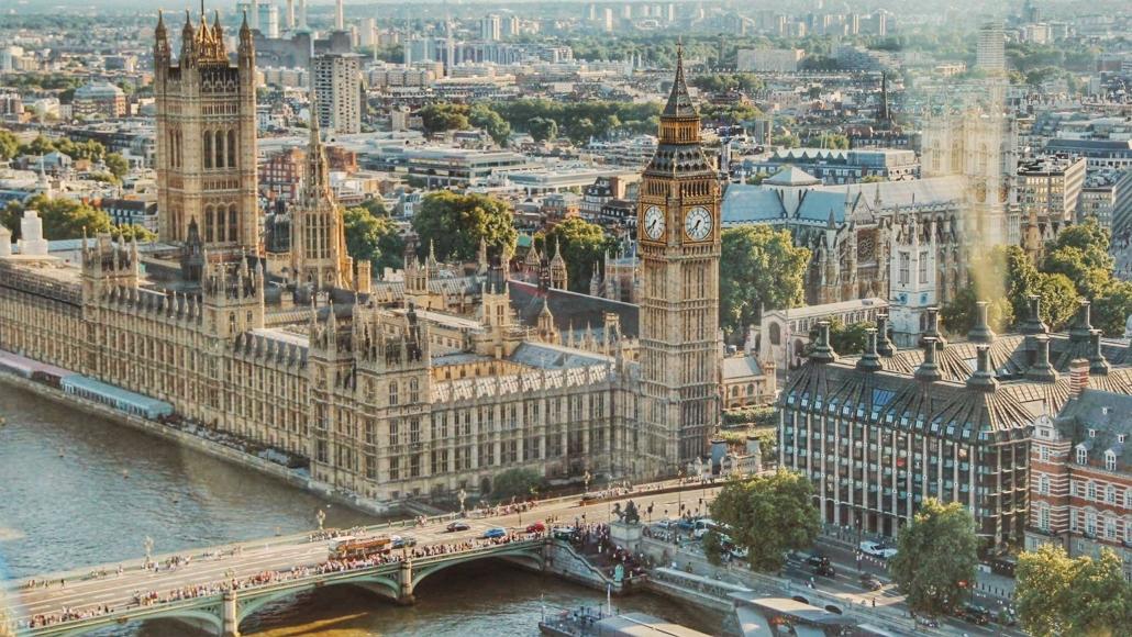 Best party hostels in London