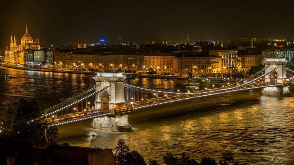 Best party hostels in Budapest 2