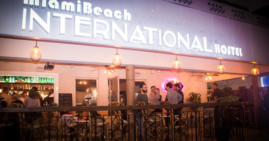 Miami Beach International Hostel (from hostel miami beach)