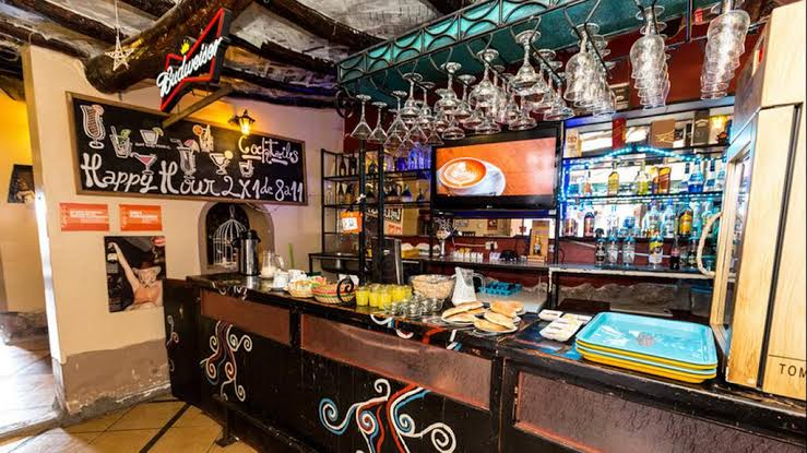 pirwa backpackers colonial (from booking.com)