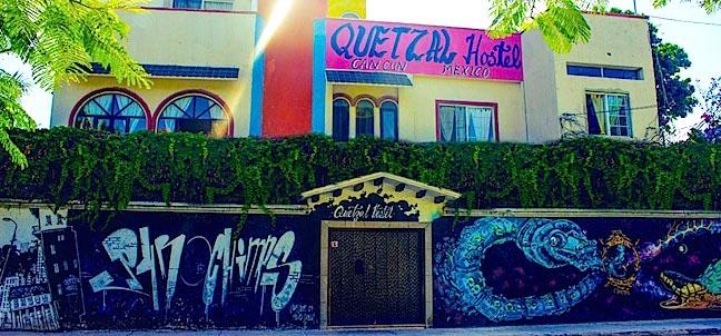 Hostel Quetzal